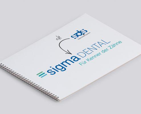marktrausch Blog: Sigma Dental – Titelbild Marke