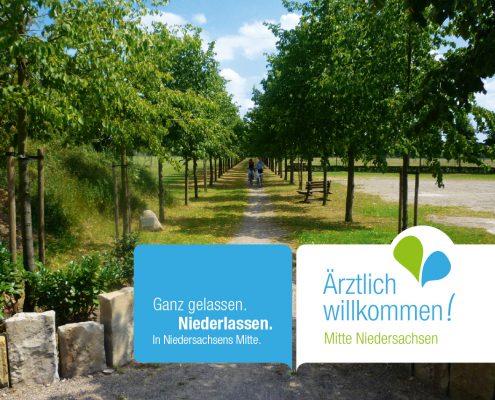 marktrausch Blog: Region Mitte Niedersachsen – Darstellung Kampagne