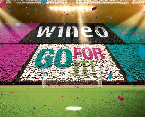 marktrausch Blog: wineo – Titelbild Messe