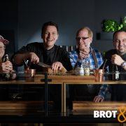 marktrausch Blog: Brot&Bier – Titelbild Marke