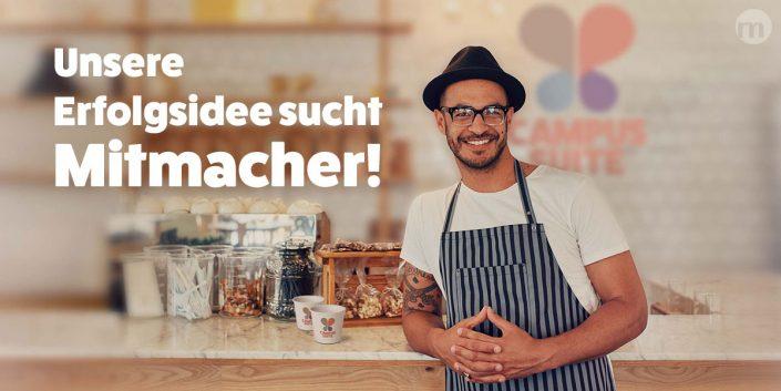 marktrausch Blog: Campus Suite – Darstellung Kampagne