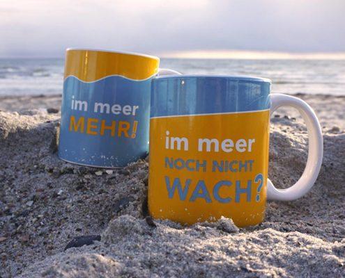 marktrausch Referenz: Fehmarn - Teaserbild Werbeartikel