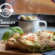 marktrausch Blog: Toms Ofensnacks – Teaserbild Marke