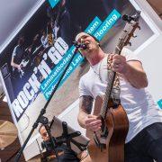 marktrausch Blog: wineo – Teaserbild Kampagne rockngo