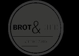 marktrausch Referenz Logo: Brot & Bier