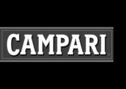 marktrausch Referenz Logo: Campari