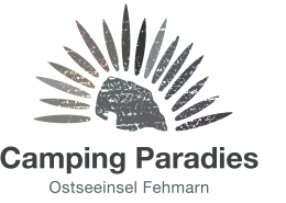 marktrausch Referenz Logo: Campingparadies Fehmarn