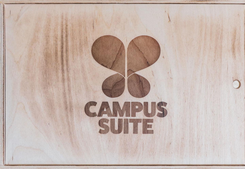 marktrausch Referenz: Campus Suite – Abbildung Campus Suite-Infopaket