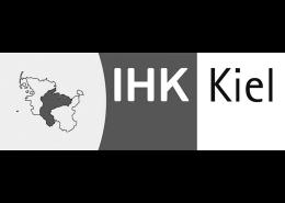 marktrausch Referenz Logo: IHK Kiel