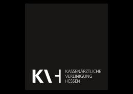 marktrausch Referenz: Logo KV Hessen