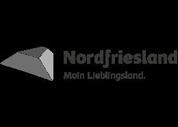 marktrausch Referenz Logo: Nordfriesland - Moin Lieblingsland