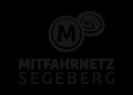 marktrausch Referenz Logo: Mitfahrnetz-Segeberg