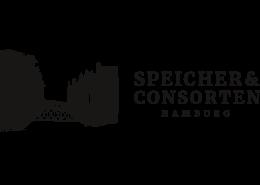 marktrausch Referenz Logo: Speicher & Consorten – Hamburg