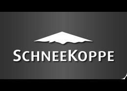 marktrausch Referenz Logo: Schneekoppe