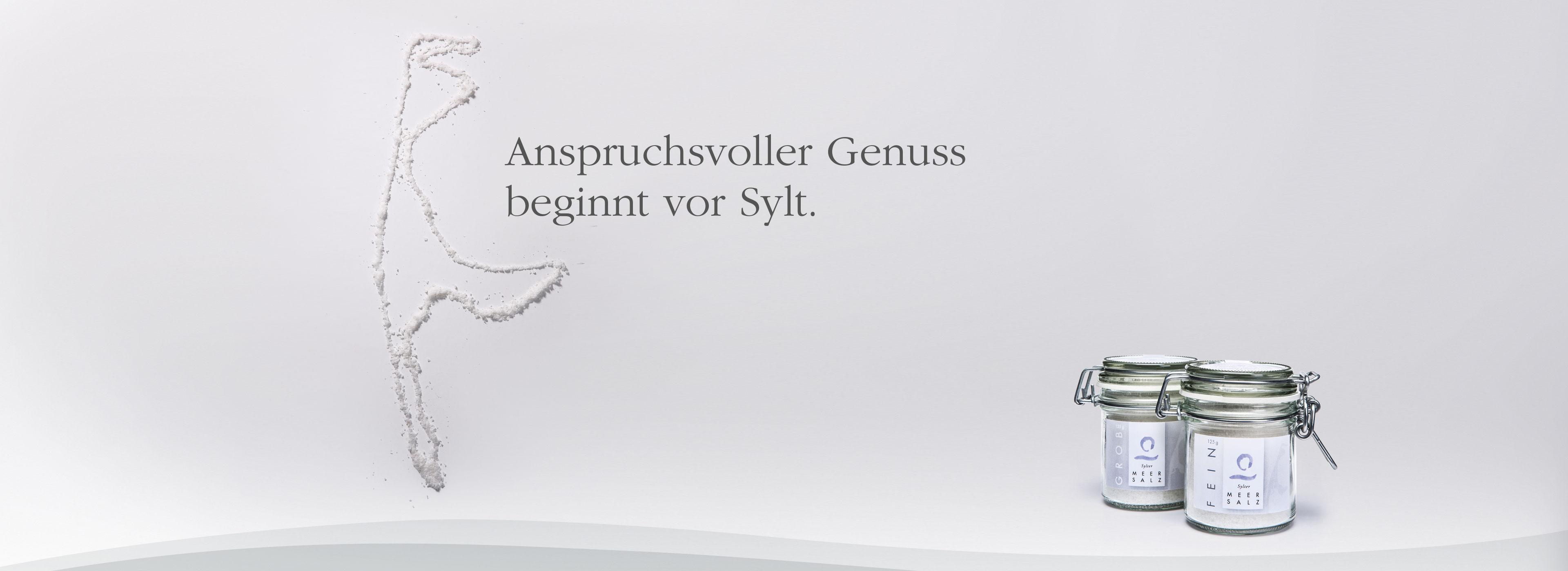 marktrausch Referenz: Sylter-Meersalz – Slider Kampagne