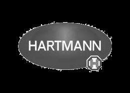 marktrausch Referenz Logo: Hartmann