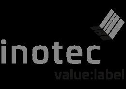 marktrausch Referenz Logo: inotec