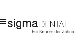 marktrausch Referenz Logo: Sigma Dental