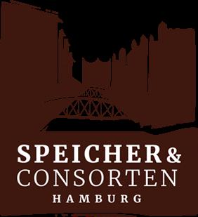 marktrausch Referenz: Logo Speicher & Consorten