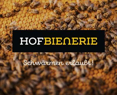 Staathilfe für die neue Hofbienerie aus Eckernförde