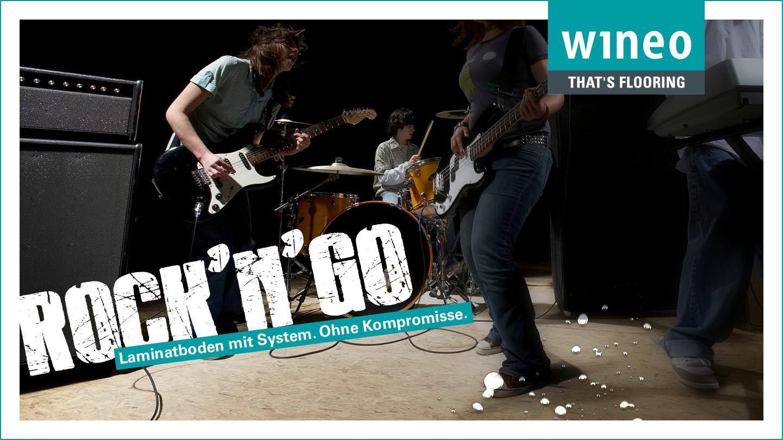 """marktrausch Referenz: wineo Kampagne """"Rock'n'go"""""""