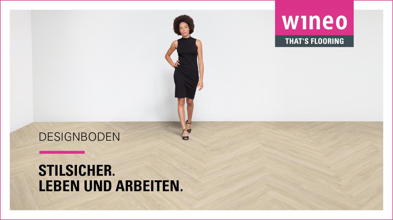 """marktrausch Referenz: wineo Kampagne """"Stilsicher"""""""