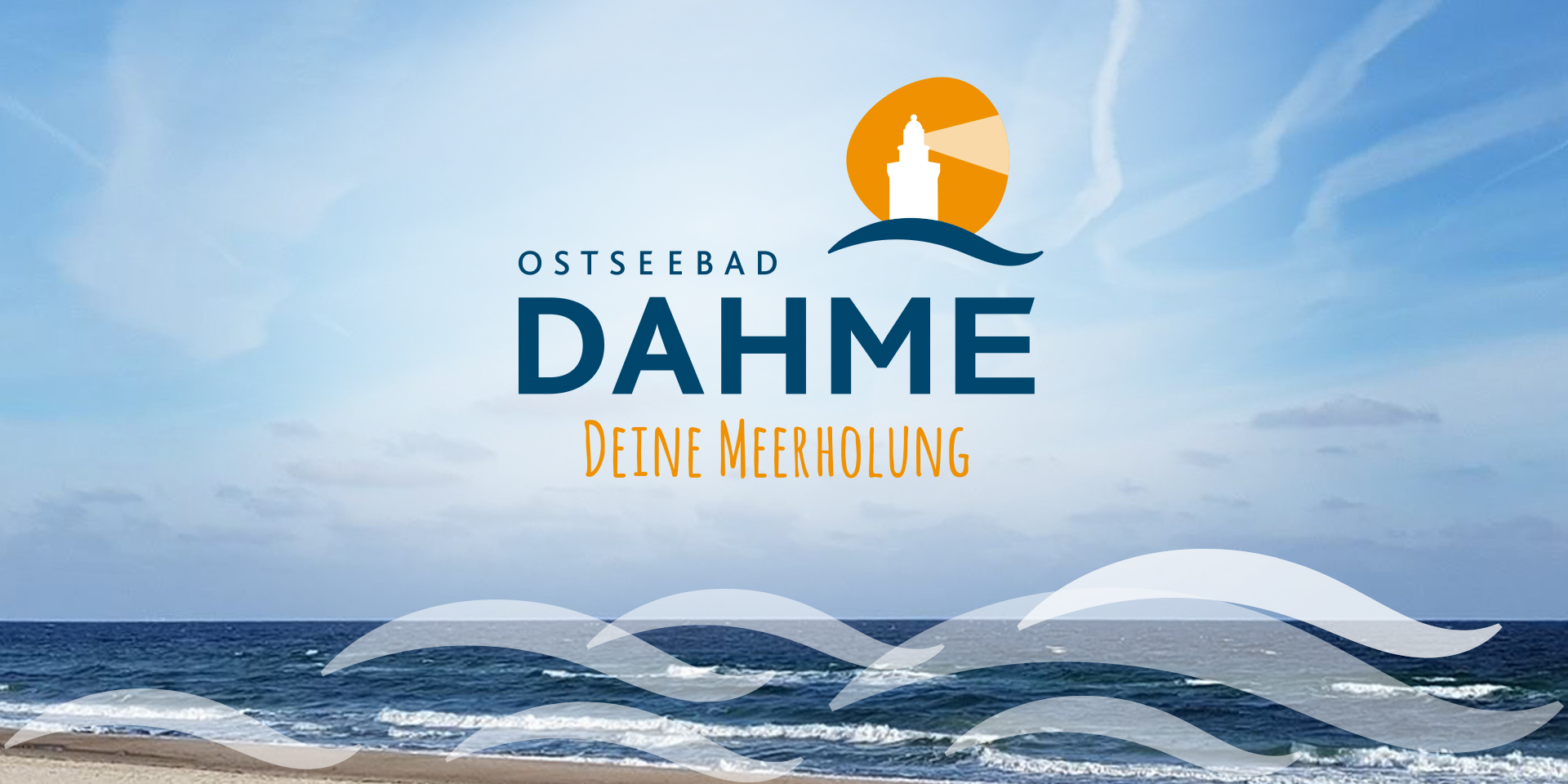 Jetzt wirds frisch im Ostseebad Dahme