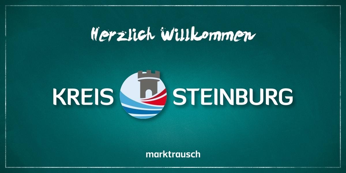 marktrausch neuer Kunde: Kreis Steinburg