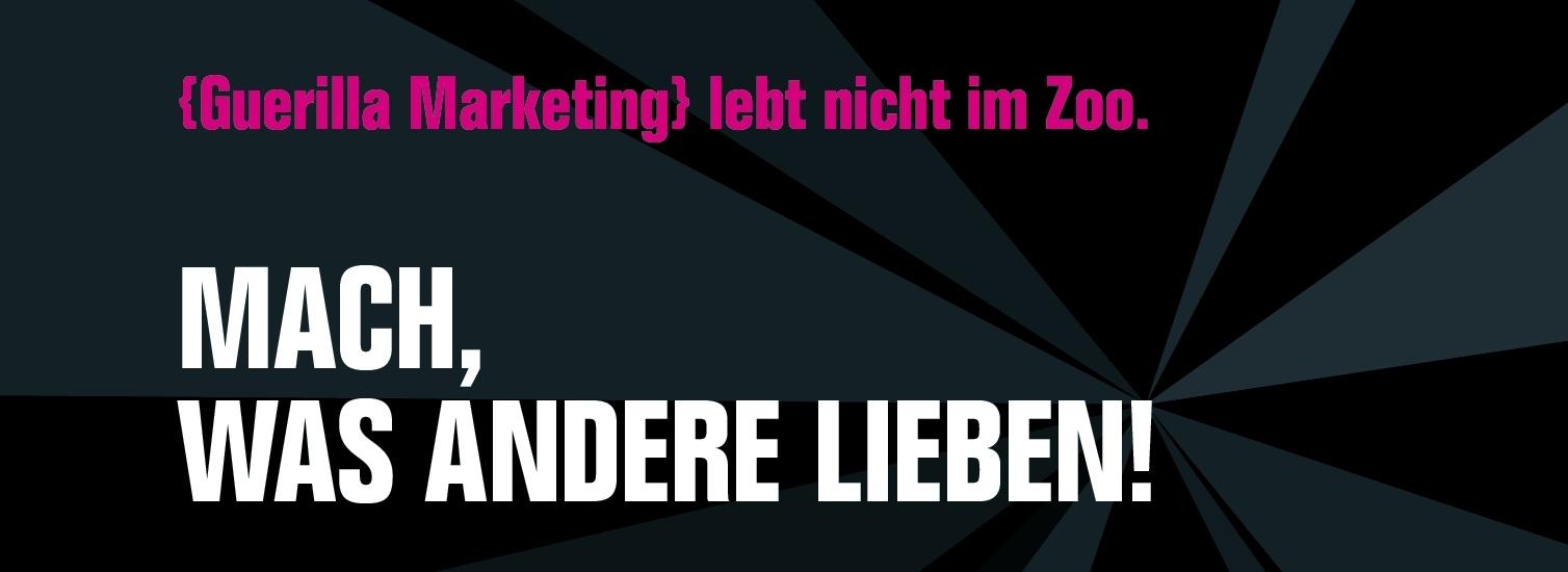 marktrausch Referenz: Nachwuchskampagne Ad you