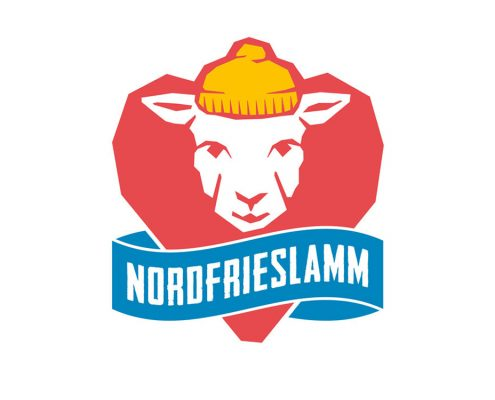 marktrausch Referenz: Logo Visual_Nordfriesische Lammtage