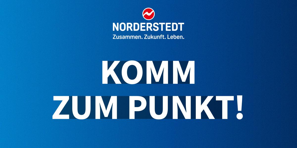 marktrausch: Webnews Neue Marke Stadt Norderstedt
