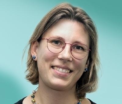 marktrausch Mitarbeiterin Cynthia Paulsen