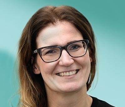 marktrausch Mitarbeiterin Christine Oldorf