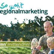 marktrausch für binnenland SH: Regionalmarketing