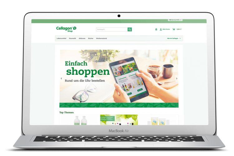marktrausch für Cellagon: Kriesenkommunikation